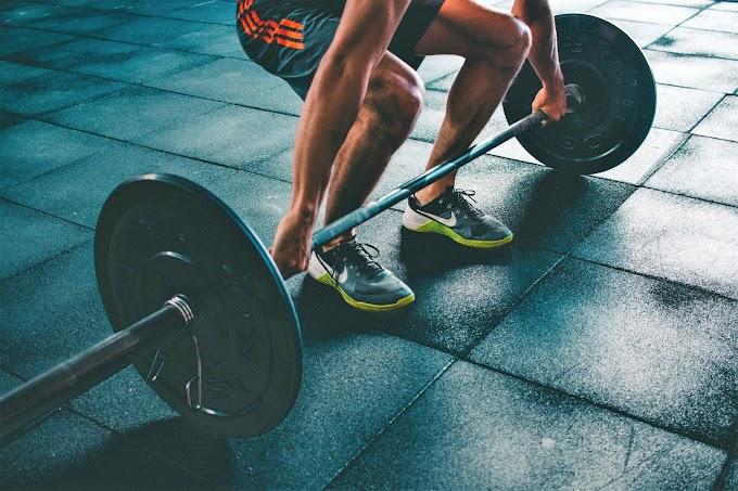 50+ Fitness/Gym IG captions   Gym Instagram Captions