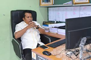 Syamsuddin Pastikan Kawal Musrenbang Tingkat Kabupaten