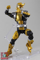 Lightning Collection Beast Morphers Gold Ranger 14