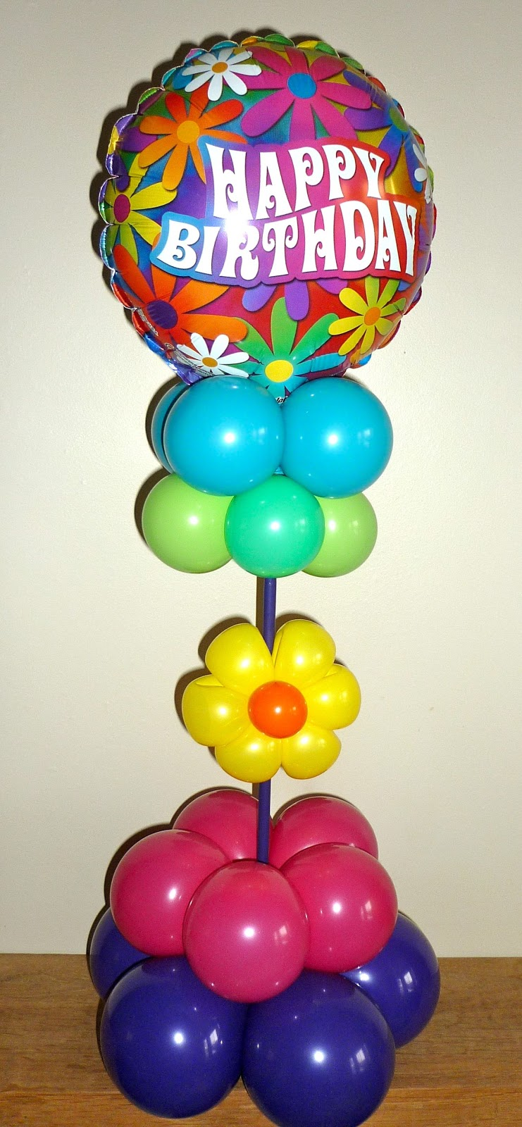 The Very Best Balloon Blog Pops