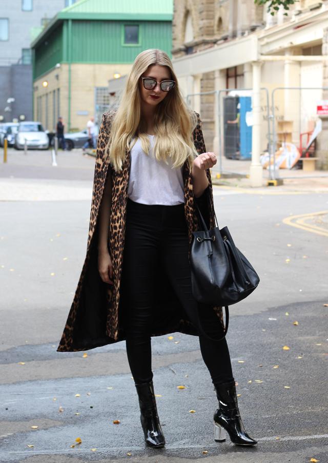 leopard print fashion trend 2017 blog