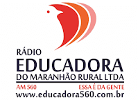 Rádio Educadora AM 560 de São Luís MA