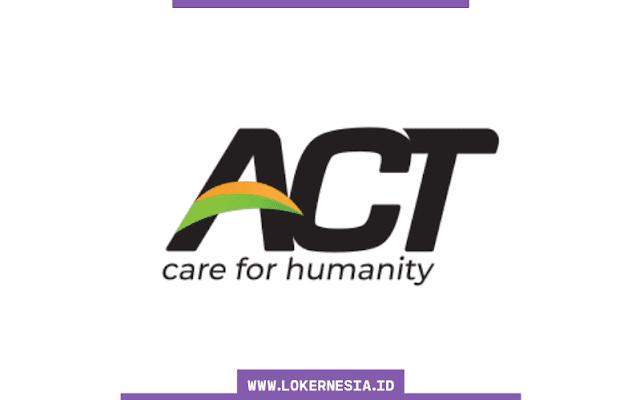 Lowongan Kerja Act Foundation Mei 2021
