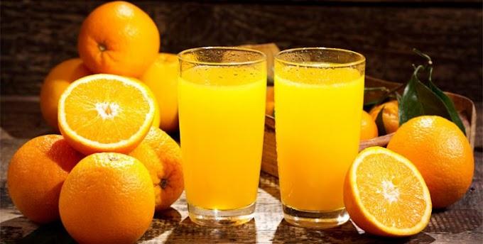 Θεραπευτικές ιδιότητες και βιταμίνες του πορτοκαλιού
