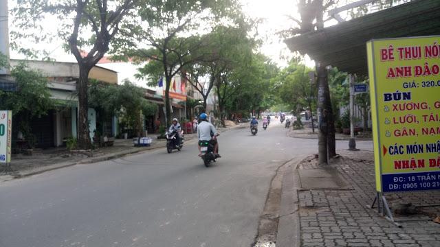 Bán nhà mặt tiền Đà Nẵng - Mua bán nhà Đà Nẵng