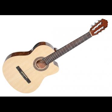 dan Guitar Samick CN-3 CE