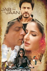 Jab Tak Hai Jaan (2012) Hindi Movie BluRay Download HD