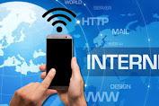 Pemerintah Bantu 24,4 Juta Penerima Kuota Data Internet