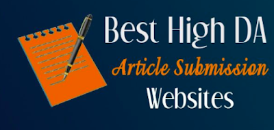 Free Article Submission Sites India