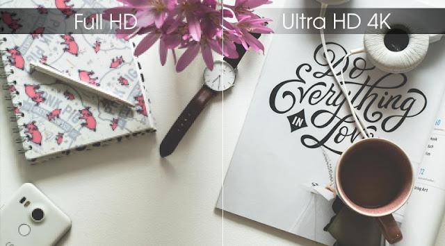 Smart Tivi Samsung 4K 55 inch UA55RU7200KXXV