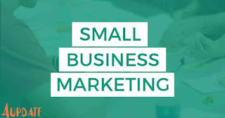 Small Business Marketing: are we have a tendency to There Yet?
