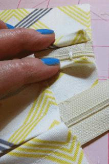 zipper insert | craft.outsideofablog.info