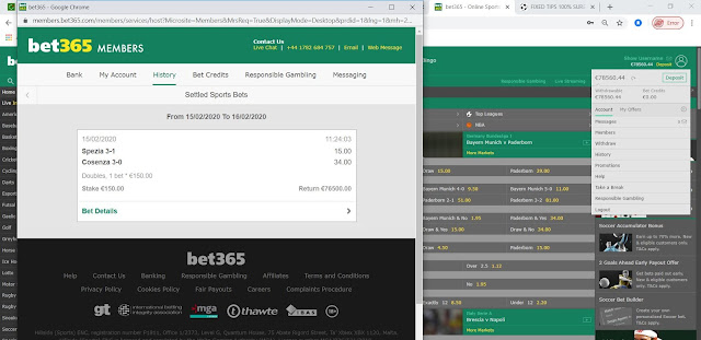 FIXED CORRECT SCORE WIN Singapore 100 % safe online betting ASIA CANADA BETTING HOT REAL SOCCER FOOTBALL BETTING MATCHES