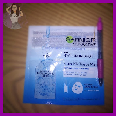 Garnier SkinActive Hyaluronic Shot