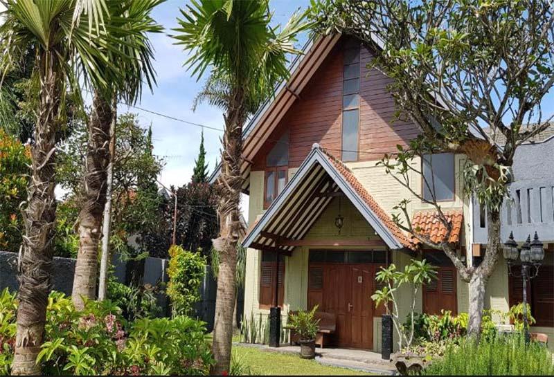 Cara Mendapatkan Villa Murah di Lembang, tempat menginap murah di bandung