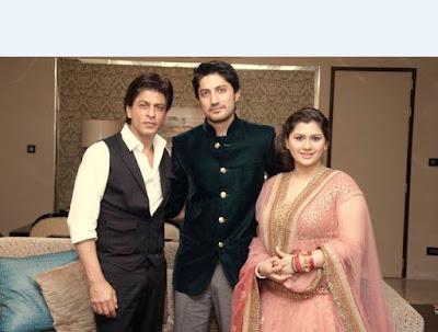 shahrukh-khan-Designer-Manali-Jagtap-wedding
