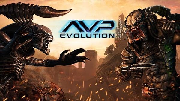 AVP: Evolution v2.1 APK+Data (Offline/Money Mod)