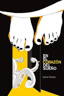 En el corazón del sueño   Carmen Pacheco