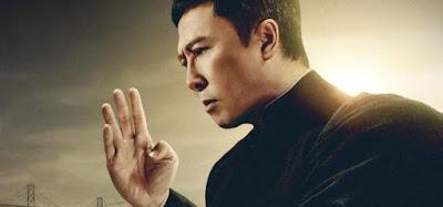 O Grande Mestre 4 (divulgação)
