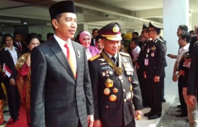 Jokowi Diklaim Berhasil Soal Papua, Gerindra: Separatis Masih Marak Kok