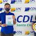 """CDL e FCDL LANÇA CAMPANHA """"COMÉRCIO SEGURO"""" EM SANTA CRUZ-RN"""