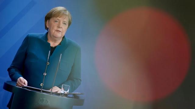 Στέκεται η Γερμανία αλληλέγγυα με την Ελλάδα;