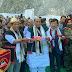 MoD Shri Rajnath Singh inaugurates Sisseri River bridge in Arunachal Pradesh
