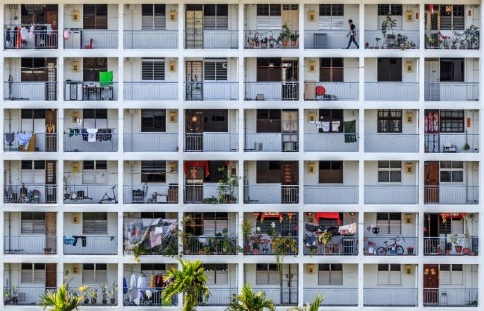 How to Get Rid of Those Annoyed Features in Your HDB