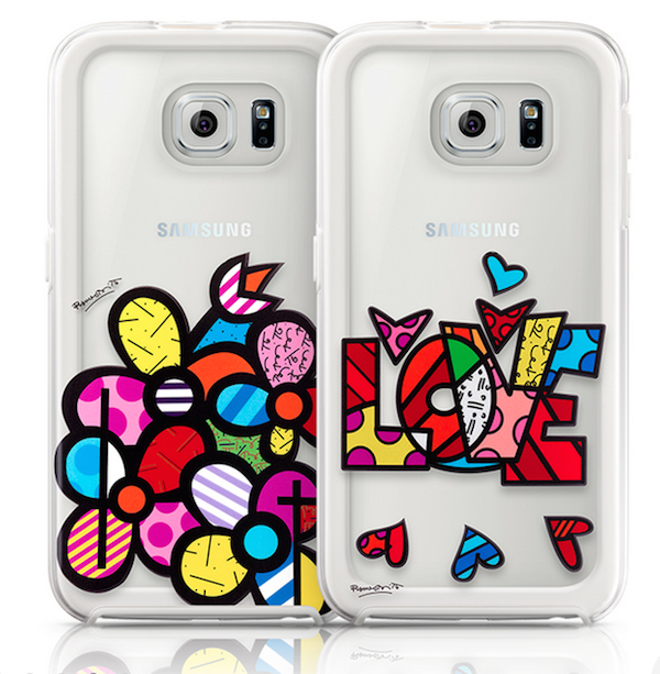 6. Britto Case (New)