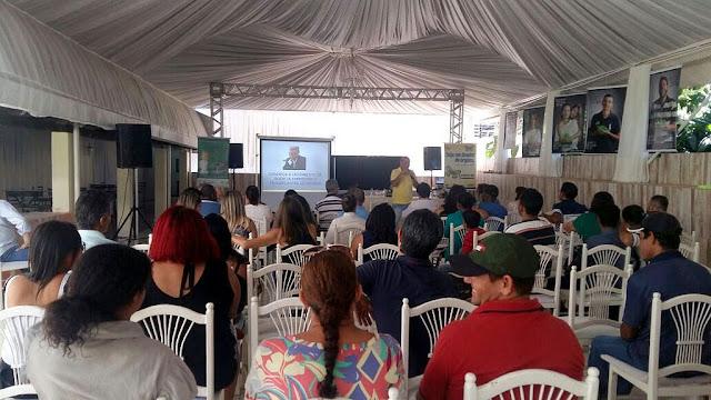 A estreia da Jornada Asas do Bem em Aparecida de Goiânia-GO | Foto © ABEAR / Divulgação