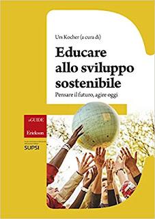 Educare Allo Sviluppo Sostenibile Di U. Kocher PDF