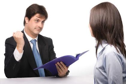 Cara Jitu Jawab Pertanyaan Gaji Saat Wawancara Kerja