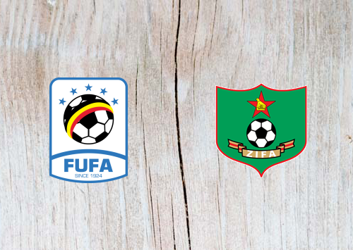 Uganda vs Zimbabwe -Highlights 26 June 2019