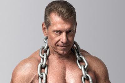 Vince McMahon - 800 Juta Dolar