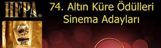 74 altin kure sinema adaylari