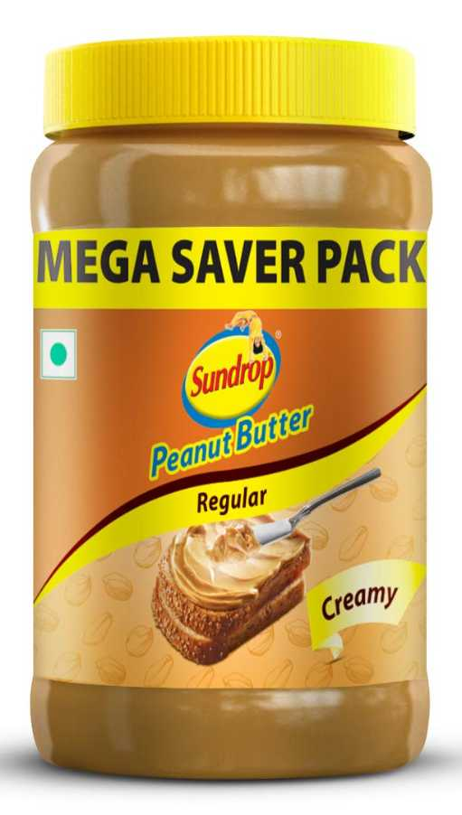 Top 4 peanut butter brands in india 2020