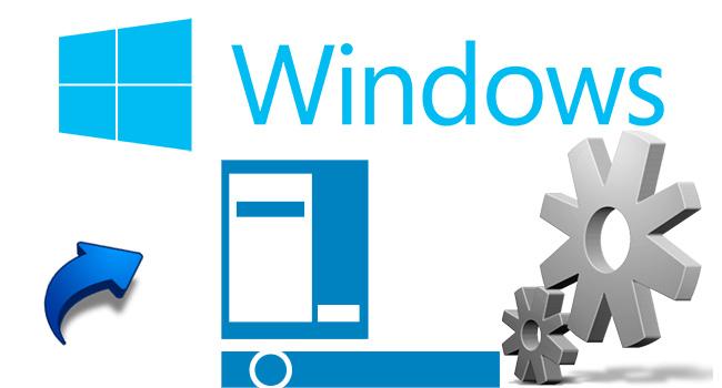 Windows 10 İçin Görev Çubuğu Ayarlarına Kısayoldan Ulaş
