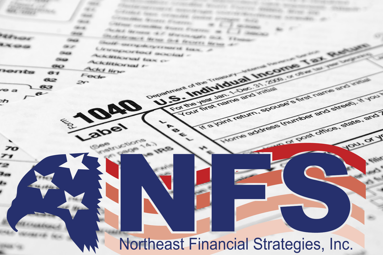 Northeast financial strategies inc wrentham ma tax accounting how to avoid an irs tax refund delay plan ahead falaconquin