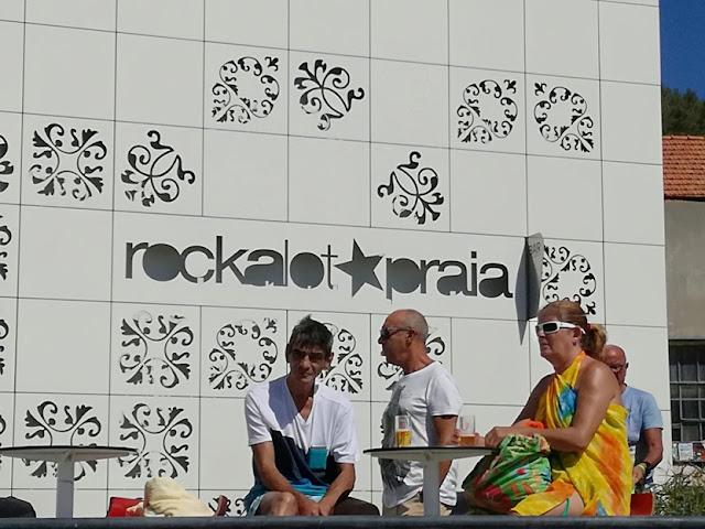 Rockalot Praia
