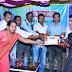 हातोद - ग्राम आंतेडी में लोधा युवा शक्ति द्वारा जिला स्तरीय प्रतिभा सम्मान समारोह कार्यक्रम का किया आयोजन