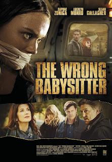 The Wrong Babysitter / Детегледачката (2017)