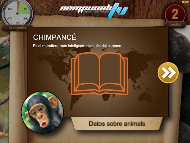 Captura Animal Planet Land Edition Juego para PC