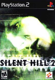 Silent Hill 2 Director's Cut PS2 Versão Platinum Baixar