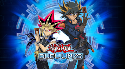 Game Yu-Gi-Oh! Duel Links