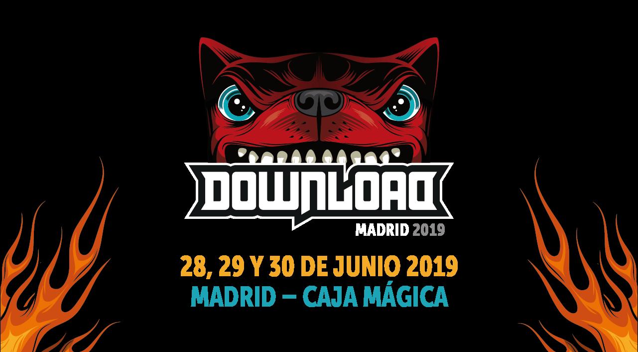 Download Festival Madrid