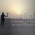 15 Cinematic Gimbal Moves for Your Films and Videos