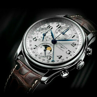 5 Longines Watches That Define Swiss Timekeeping