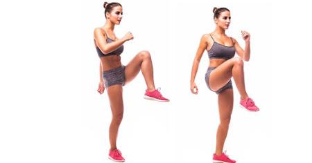 Running Technique Exercises