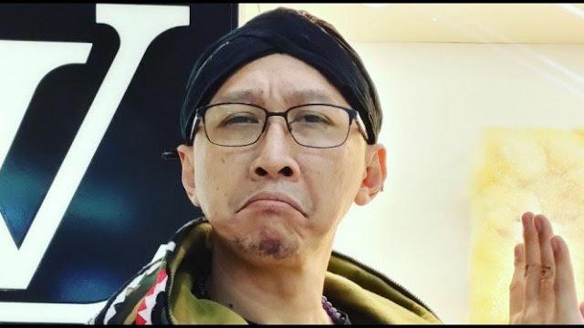 Jadi Buzzer Jokowi, Abu Janda Mengaku Raih Jackpot