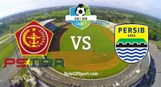 Prediksi PS Tira vs Persib Bandung - Senin 30 Juli 2018